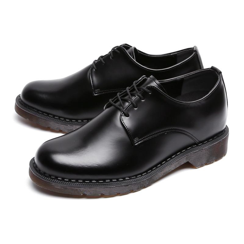 7cm每日现代德比鞋(CL0029)