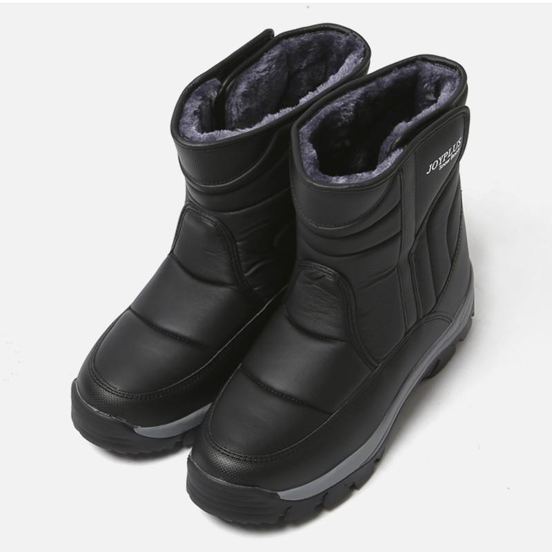 4.5cm重冬季毛皮草鞋(ZE0185)