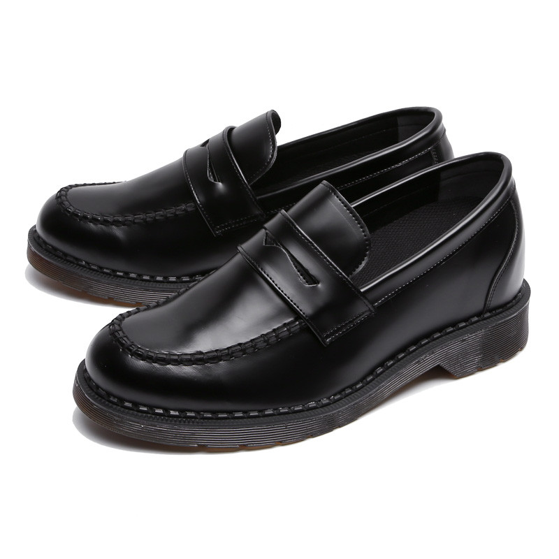 7cm Velor便士包皮鞋(CL0031)