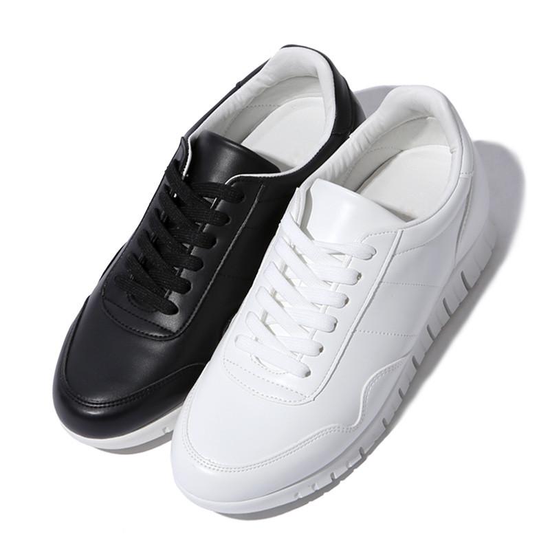 4cm Beldema胶底帆布鞋(AR0093)