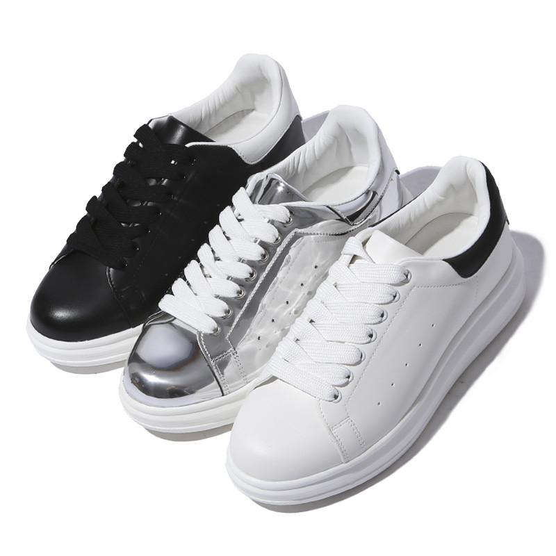 4cm翻盖uggs胶底帆布鞋(AR0092)
