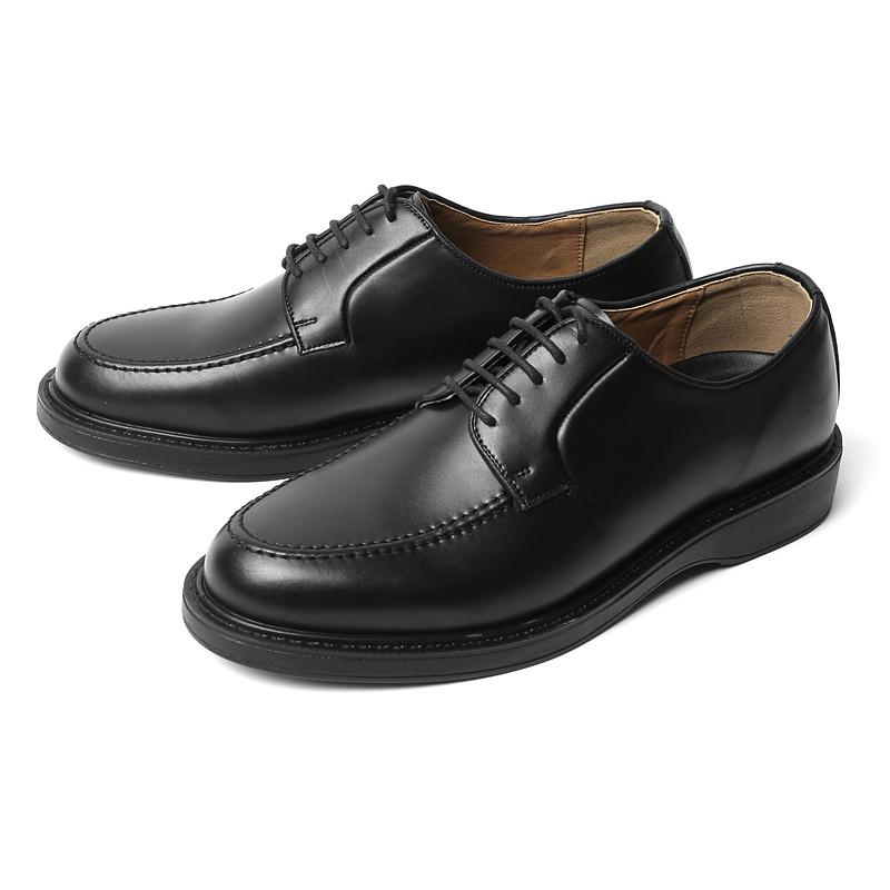 3.8cm真皮Yutti德比鞋(ASTON_CR0002)
