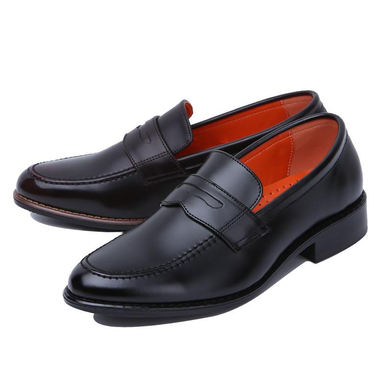 3.5厘米返回便士乐福鞋(AR0094)